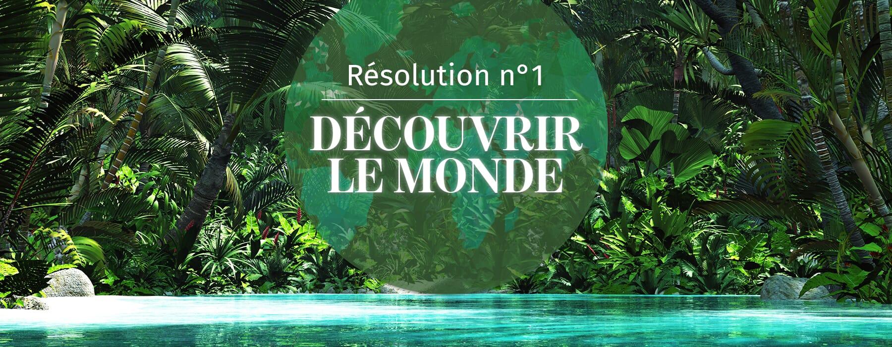 1ère résolution