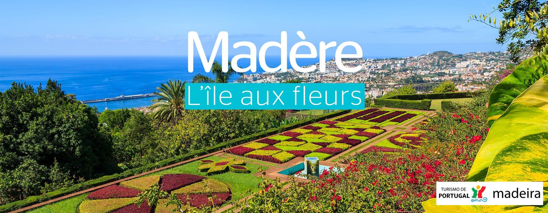 OT Madère 2019