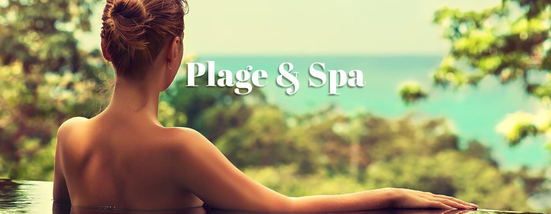 Plage & Spa